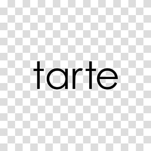 Tarte Cosmetics transparent background PNG cliparts free.