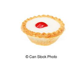 Cherry bakewell tart Stock Photo Images. 66 Cherry bakewell tart.