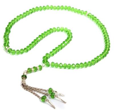 Green 99 Tasbeeh (TG99) PNG.