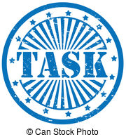Task Illustrations and Clipart. 16,790 Task royalty free.