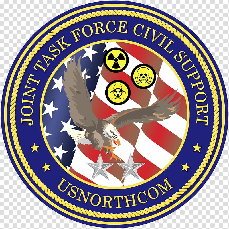 United States Northern Command Joint Task Force.