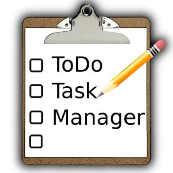 ToDo Task Manager.