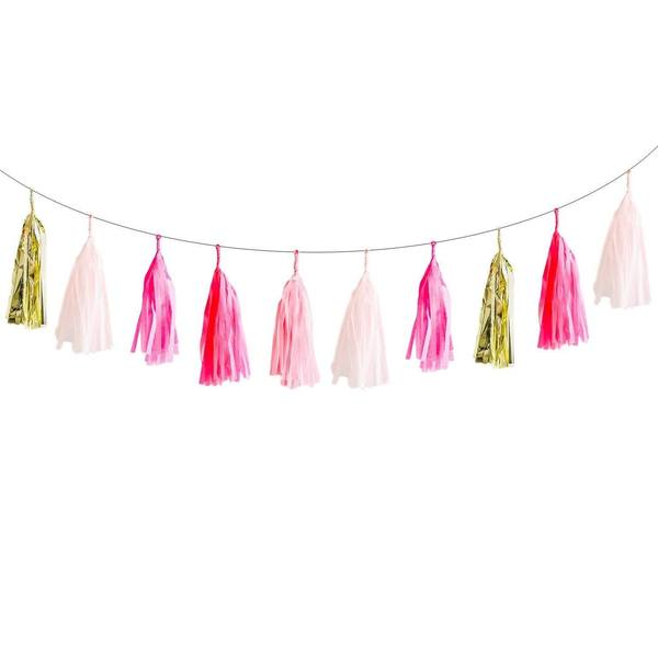 Tassel banner download free clip art with a transparent.