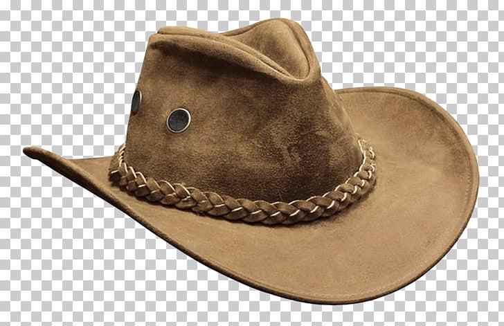 Cowboy hat, Hat PNG clipart.