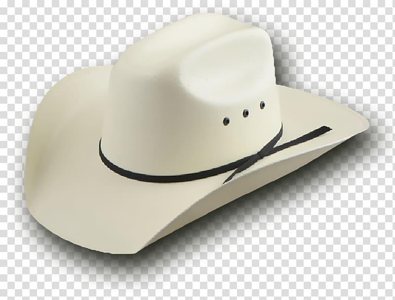 Cowboy hat Leather Stetson, Hat transparent background PNG.