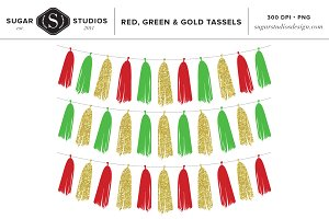 Tassels graphics Photos, Graphics, Fonts, Themes, Templates.