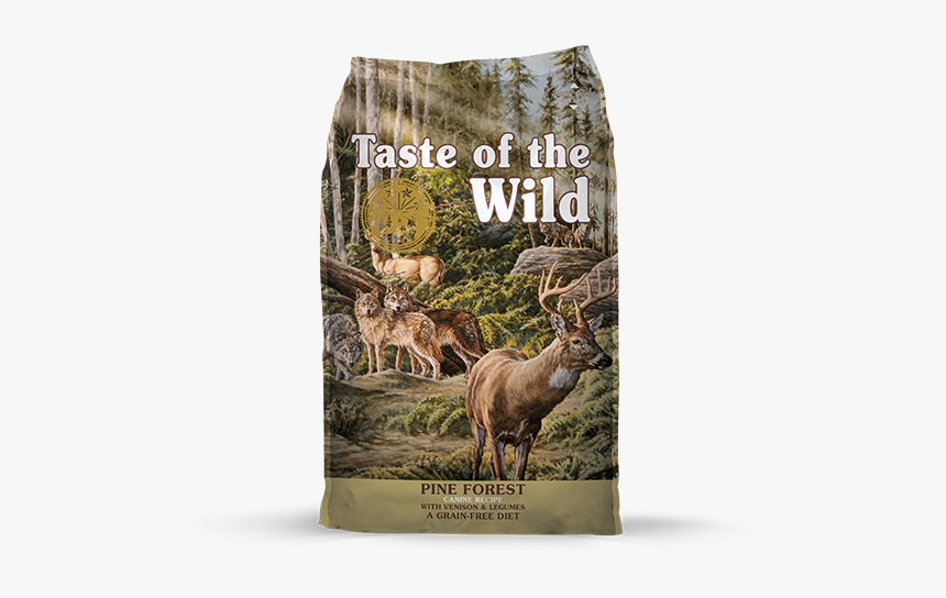 Taste Of The Wild Pine Forest, HD Png Download , Transparent.