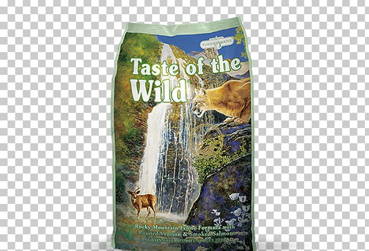 Cat Food Taste Of The Wild Rocky Mountain Feline Dry Food.