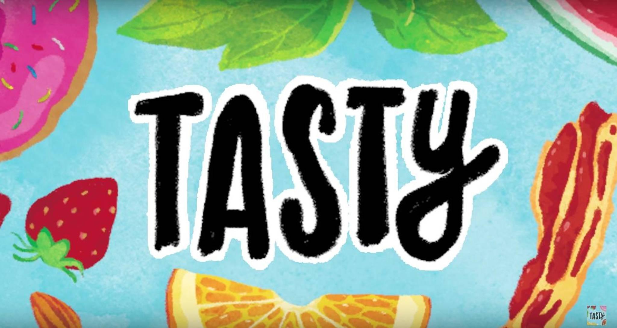 Tasty Logos.