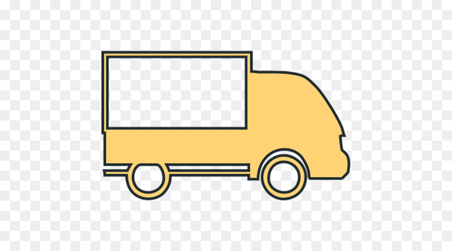 Tata Ace Yellow png download.