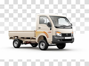 Tata Super Ace transparent background PNG cliparts free.
