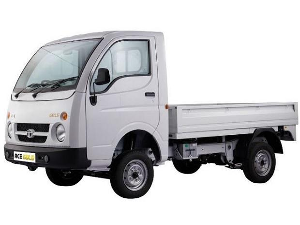 Tata Motors launches refreshed version of Tata Ace at Rs.