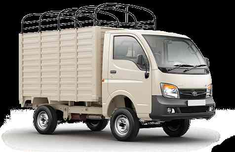 Tata ace vehicle for rent.