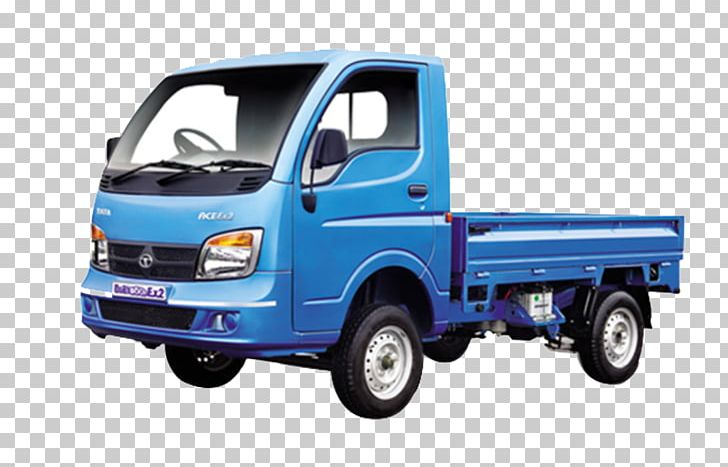 Tata Motors Pickup Truck Tata Ace Zip Van Tata Super Ace PNG.