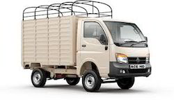 Tata Ace Ht High Deck BS IV Commercial Vehicle.