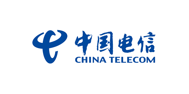 China Telecom Global Ties.