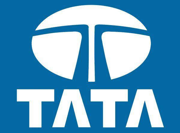 Symbol Tata Motors.