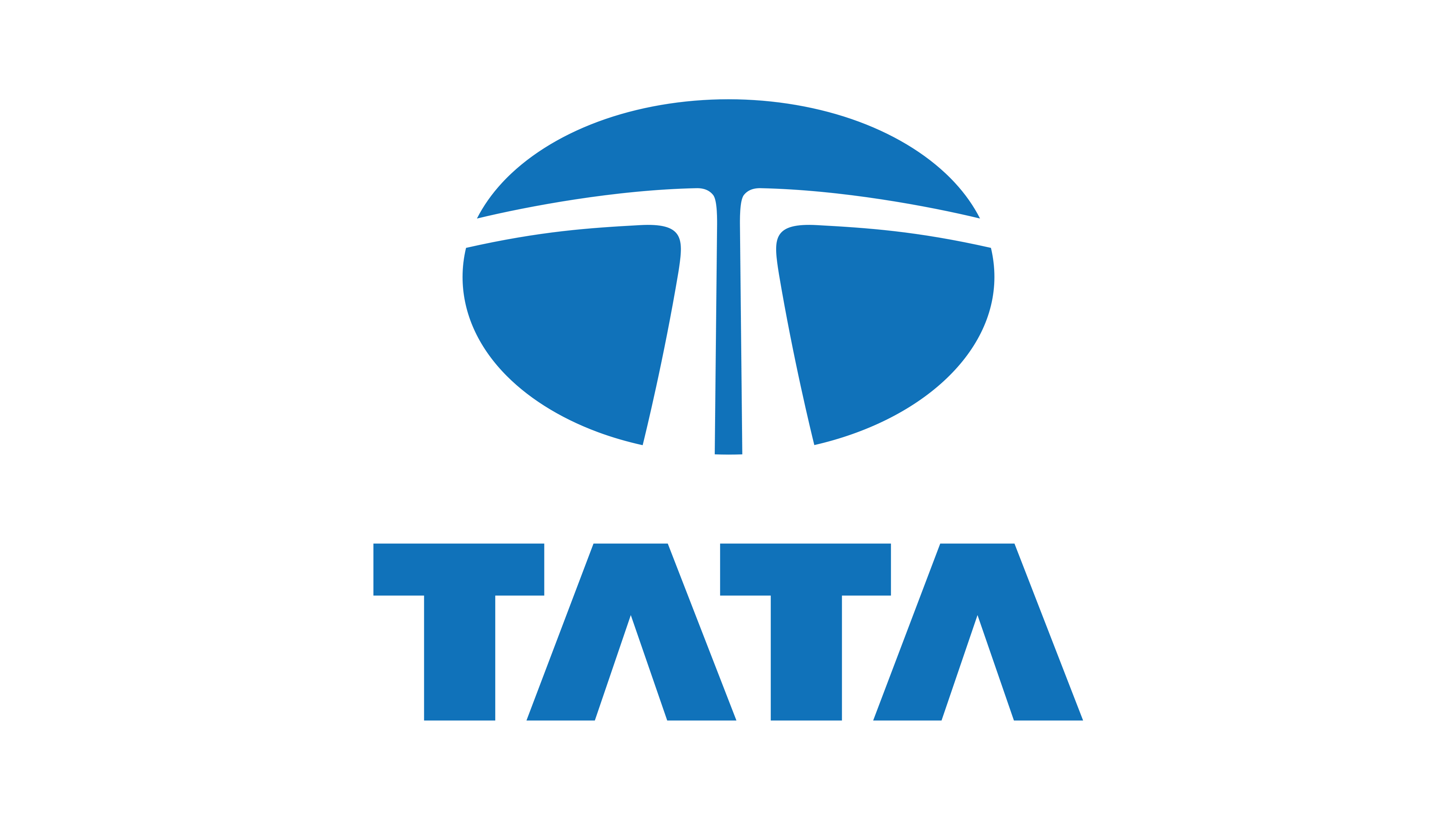 Tata Logo, HD Png, Meaning, Information.