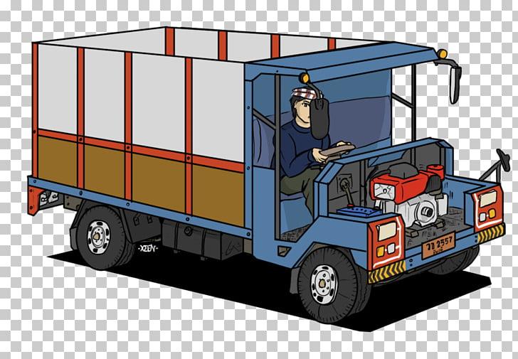 Commercial vehicle Car Tata Motors Truck, Farm Truck PNG.