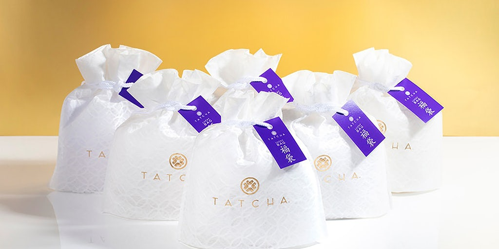 Unilever Buys Tatcha Skincare.