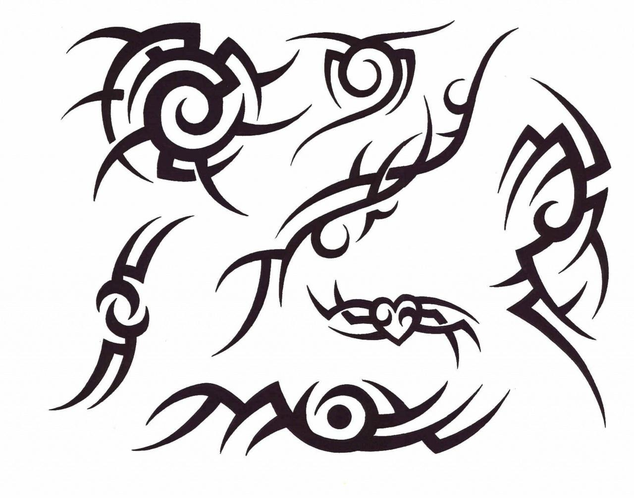 Tattoo Clipart.