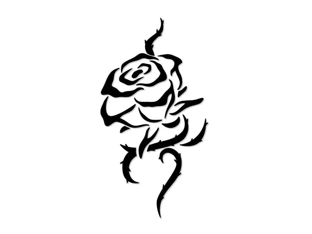 Free Black White Tattoo Designs, Download Free Clip Art.