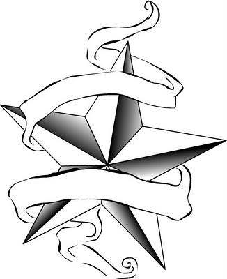 40+ Black And White Tattoo Designs.
