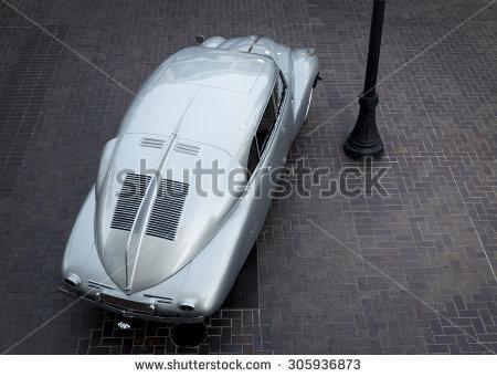 Tatra Car Stock Photos, Royalty.