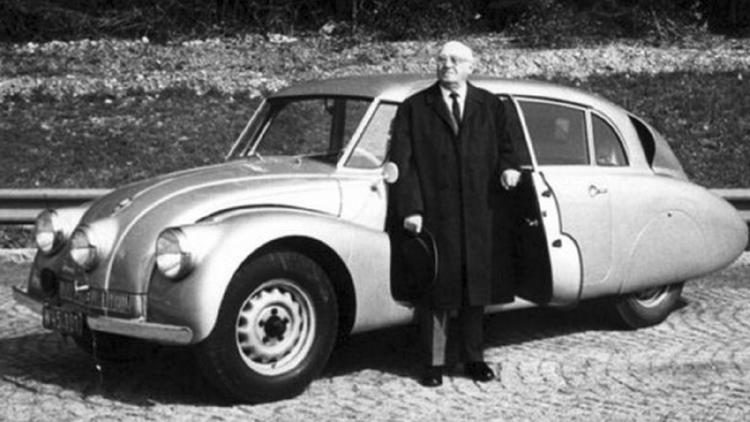 Sextant Blog: 187.) Tatra T.