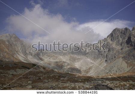 Hight Tatras Stock Photos, Royalty.
