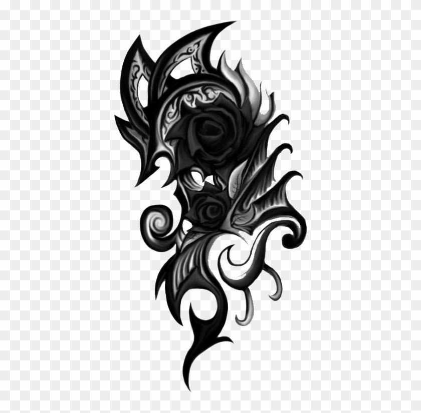 Png Tattoos For Editing.