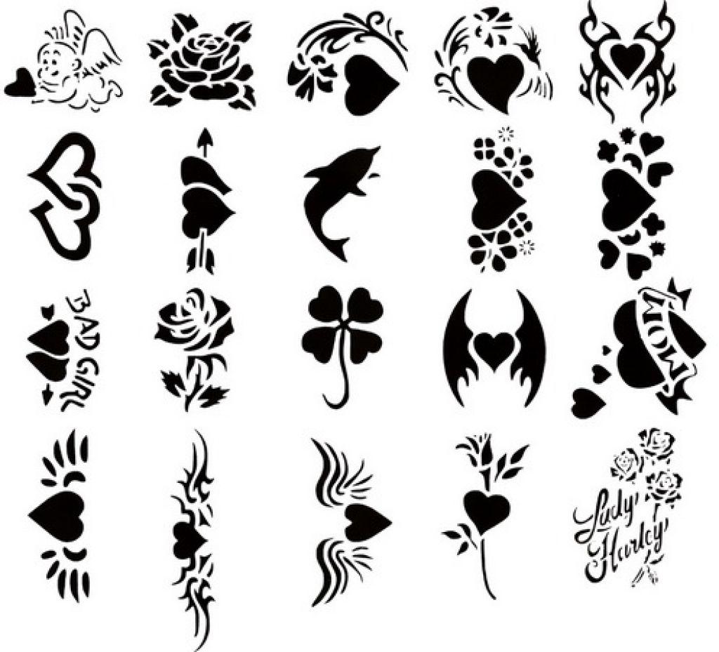 Tattoo clip art vector tattoo.
