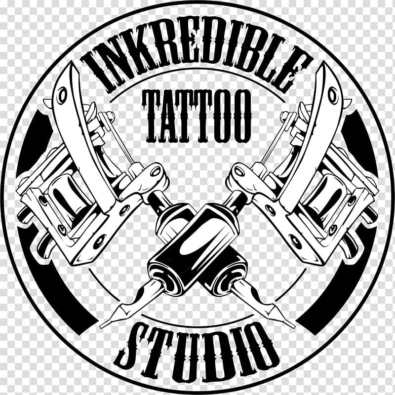 Tattoo artist Inkredible Tattoos Redemption Tattoo Studio.