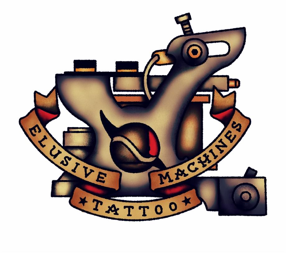 Hand Built Tattoo Machines.