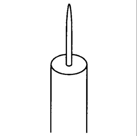 Tattooing Needles.