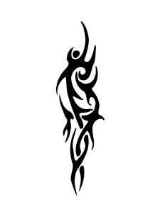 20 Tribal Tattoo Design for Inspiration.