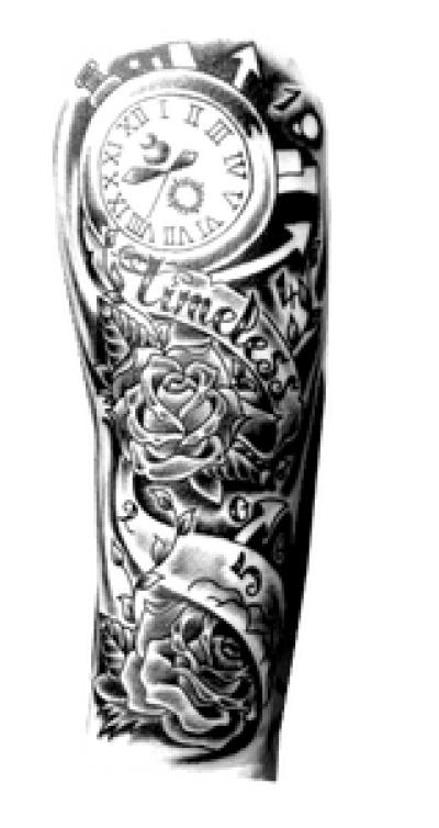 Download Free png Tattoo Editing Png Download.