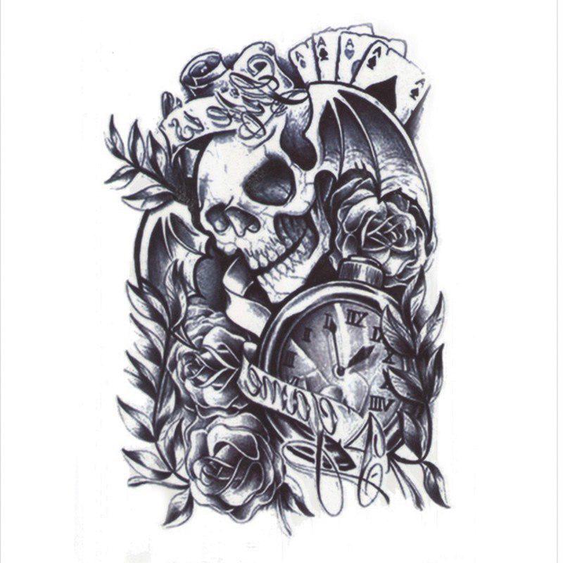 Tattoo PNG Transparent Image.
