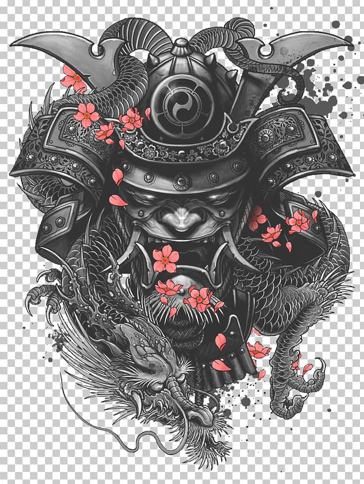 Sleeve Tattoo Samurai Irezumi PNG, Clipart, Art, Automotive.