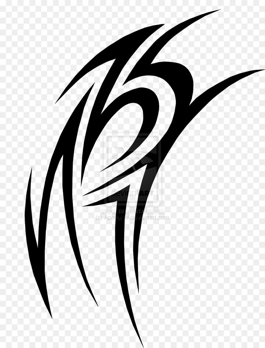 Download Free png Tattoo Tribe Art Clip art Design Tribal.