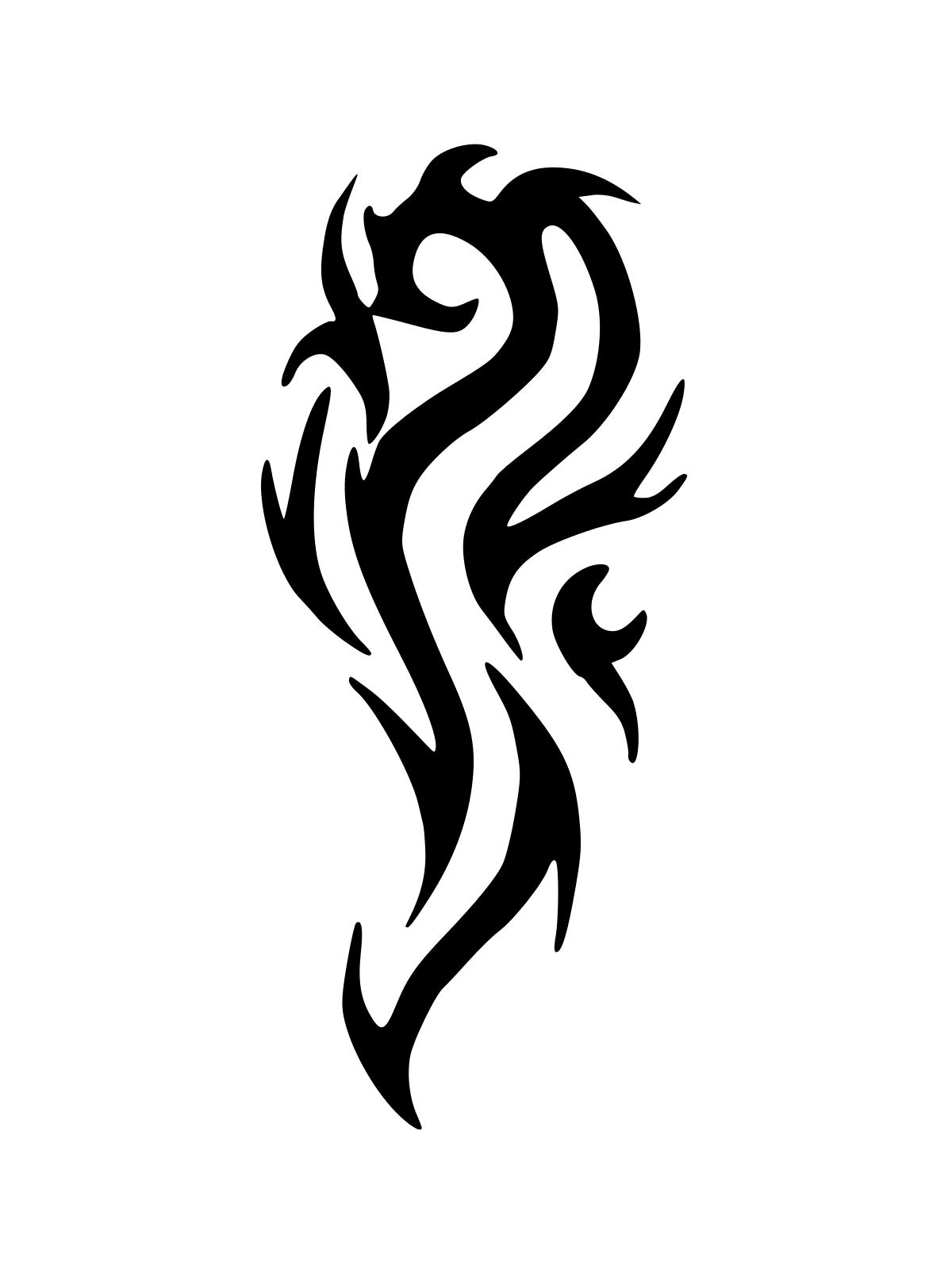 20 Tribal Tattoo Design for Inspiration.