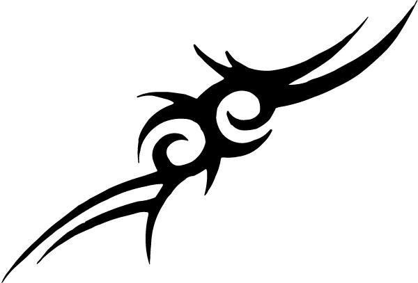 Free Tribal Vectors, Download Free Clip Art, Free Clip Art.