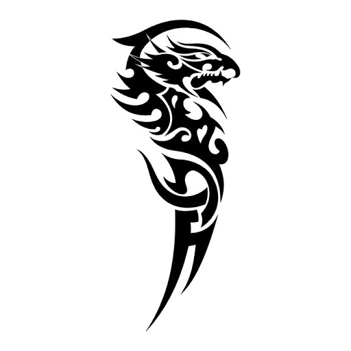 Awesomest Black Tattoo Designs How To Tattoo Clipart.