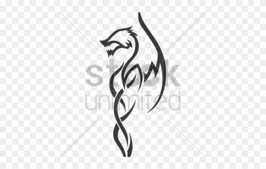 Tribal Tattoos Clipart Png Format.