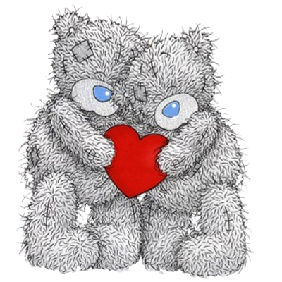 Me To You Bear Clipart.