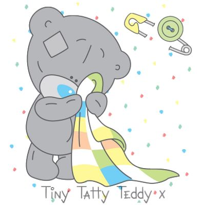1000+ images about Tatty Teddy on Pinterest.