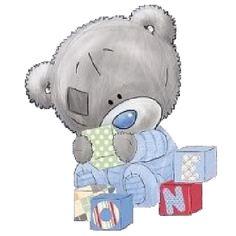 tatty teddy graphics.