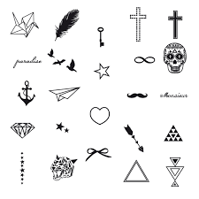 Tatuajes Tumblr Png (94+ images in Collection) Page 3.