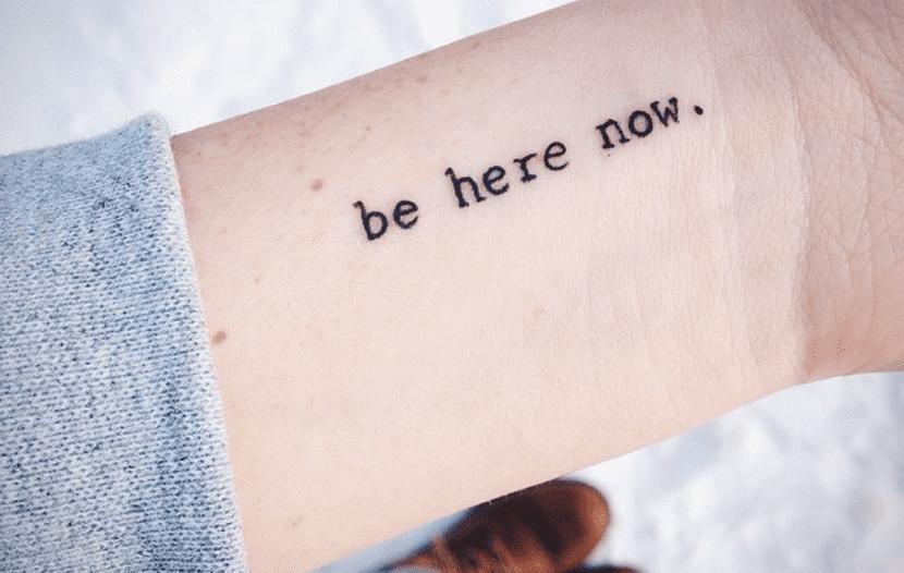 Tatuajes Tumblr Png Frases.