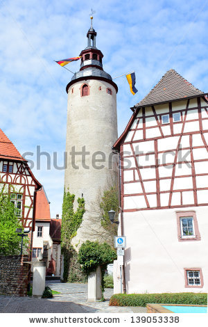 Tauberbischofsheim Stock Photos, Images, & Pictures.